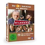 Wilsberg 10 - Unter Anklage / Filmriss