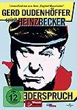 Gerd Dudenhöfer spielt Heinz Becker: Wiederspruch!