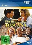 Ein Haus in der Toscana (6 DVDs)