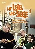 Mit Leib und Seele - Staffel 1 (4 DVDs)