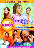 That's So Raven - Supernaturally Stylish/Disguise The Limit