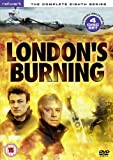 London's Burning - Series  8 - Complete