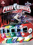 Power Rangers Turbo (5 DVDs)