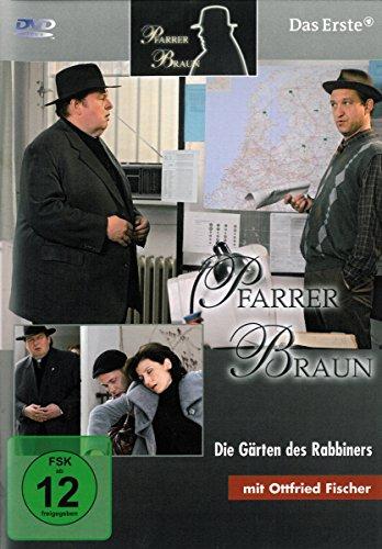 Pfarrer Braun 14. Die Gärten des Rabbiners