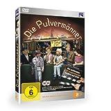 Die Pulvermänner - Die komplette Serie (2 DVDs)
