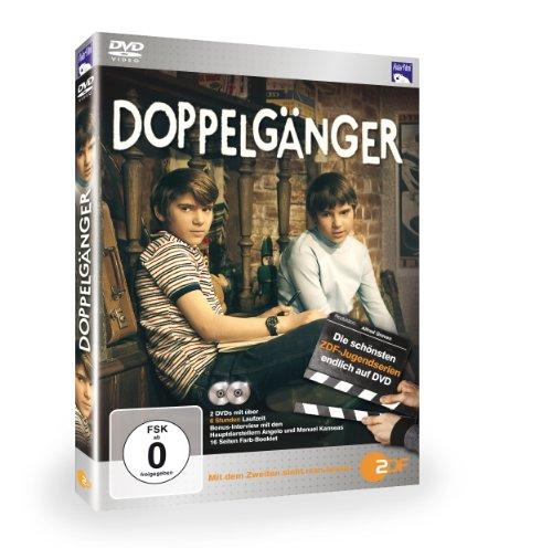 Doppelgänger (1971) (2 DVDs)