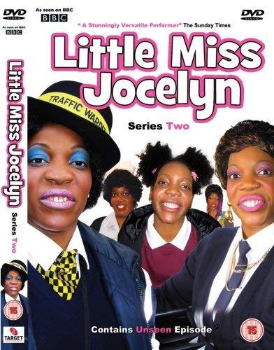 Little Miss Jocelyn