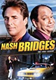 Nash Bridges - The First Season [RC 1]