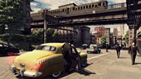 Mafia II, Abbildung #04