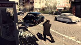 Mafia II, Abbildung #05