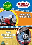 Thomas The Tank Engine - Pulling Together/Chocolate Crunch