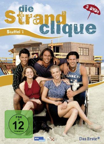 Die Strandclique