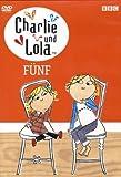 Charlie und Lola -   Fünf