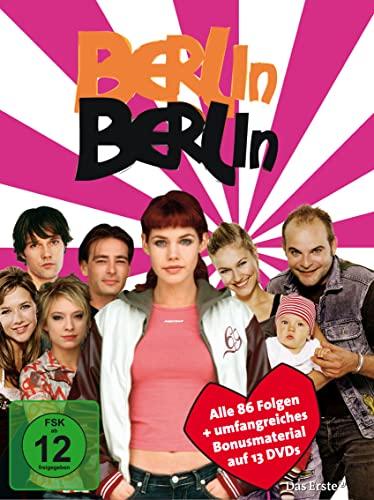 Berlin, Berlin Collector's Box (13 DVDs)