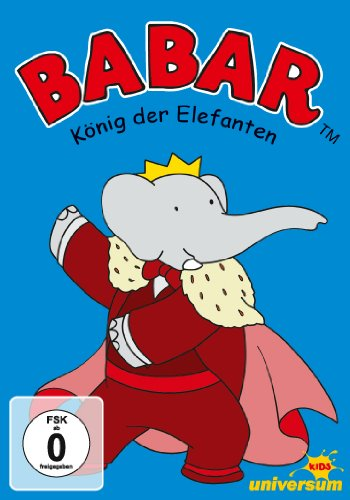 Babar Der Elefant