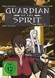 Guardian of the Spirit Vol. 5