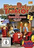 Kleiner roter Traktor 7 - Das Kartoffelrennen und 5 weitere Abenteuer