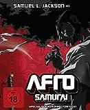 Afro Samurai - Special Edition