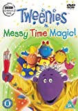 Messy Time Magic