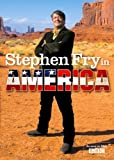 Stephen Fry in America (2 DVDs)