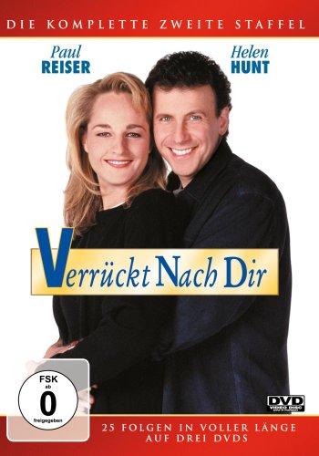 Verrückt nach Dir Staffel 2 (3 DVDs)