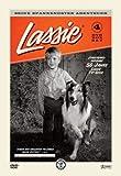 Lassie - Box 3 (4 DVDs)
