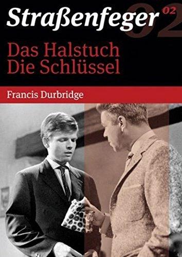 Das Halstuch/Die Schlüssel (4 DVDs)