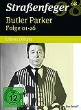 Butler Parker - Die komplette Serie (4 DVDs)