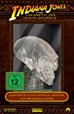 und das Königreich des Kristallschädels (Limitierte Edition mit Kristallschädel) (2 DVDs)