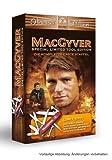 MacGyver - Staffel 1 (inkl. MacGyver-Messer, exklusiv bei Amazon.de)
