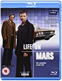 Life On Mars - Series 2 - Complete [Blu-ray]