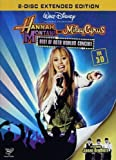 Miley Cyrus - Best Of/3D (2 DVDs)