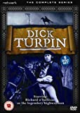 Series 1 And 2 - Complete/Dick Turpin's Great Adventures