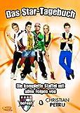 BeFour: Das Star-Tagebuch - Die komplette Staffel (4 DVD)