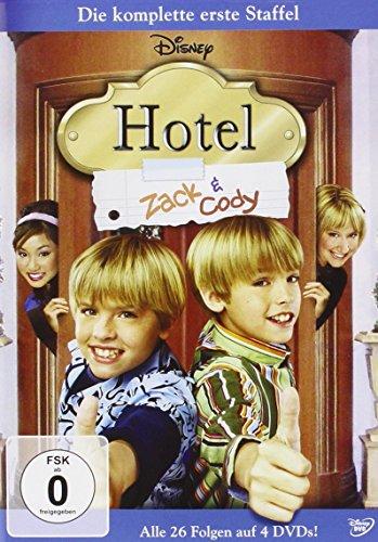 hotel zack und cody ganze folgen deutsch