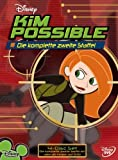 Kim Possible - Staffel 2 (4 DVDs)