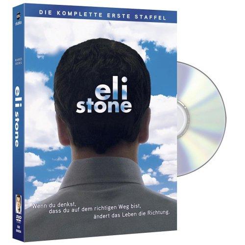 Eli Stone Staffel 1 (4 DVDs)