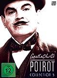 Agatha Christie - Poirot Collection  5 (4 DVDs)