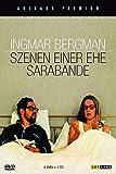 Szenen einer Ehe/Sarabande - Arthaus Premium Edition (4 DVDs + Audio-CD)