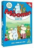 Moomin - Series 2 - Complete