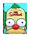 The Simpsons - Series 11 - Complete (Special Edition)