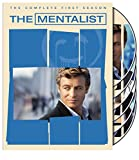 The Mentalist: The Complete First Season [RC 1]