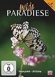 Thailand - Der Garten Buddhas / Etosha - In der Glut der Savanne (2 DVDs)