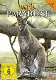 Kakadu - Odyssee der Krokodile / Yellowstone - Amerikas Garten Eden (2 DVDs)