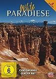 Canyonlands - Im Labyrinth der Felsen / Glacier Bay - Alaskas wilde Küste (2 DVDs)