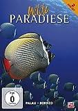 Palau - Der Garten des Pazifik / Borneo - Die Geister des Regenwaldes (2 DVDs)