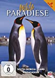South Georgia Island - Paradies aus Eis / Madagaskar (2 DVDs)