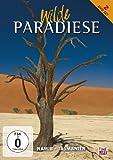 Namib - Ein Meer aus Sand / Tasmanien (2 DVDs)