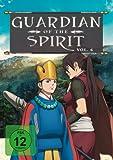 Guardian of the Spirit Vol. 6