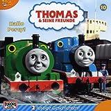 Thomas und seine Freunde - Hörspiel, Vol. 10: Hallo, Percy!